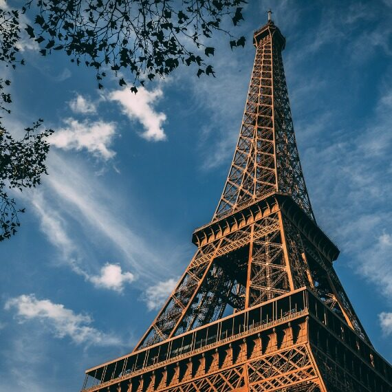 French Accountant and Auditor in London
